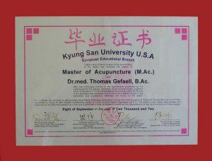 TCM-Diplom